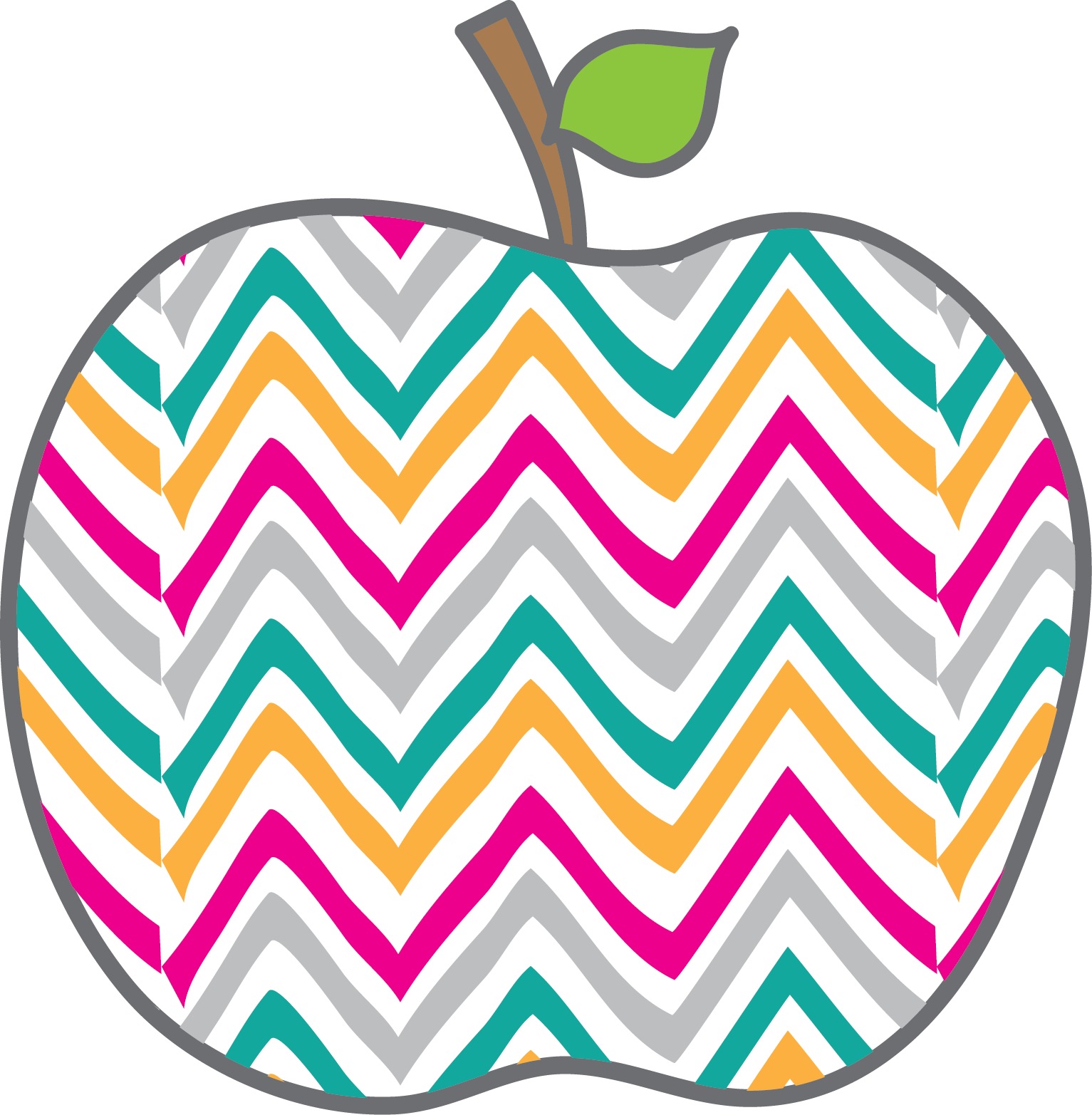 chevron apple image