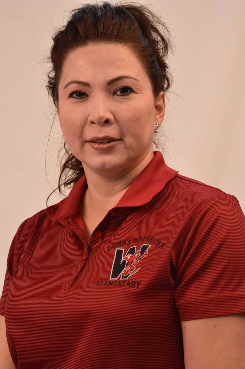 Garcia Veronica Donna Wernecke Elementary